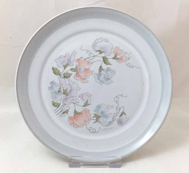 Denby Pottery Dauphine Tea Plates