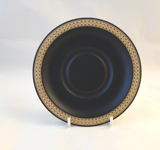 Hornsea Pottery Midas Saucers for Standard Sized Cups