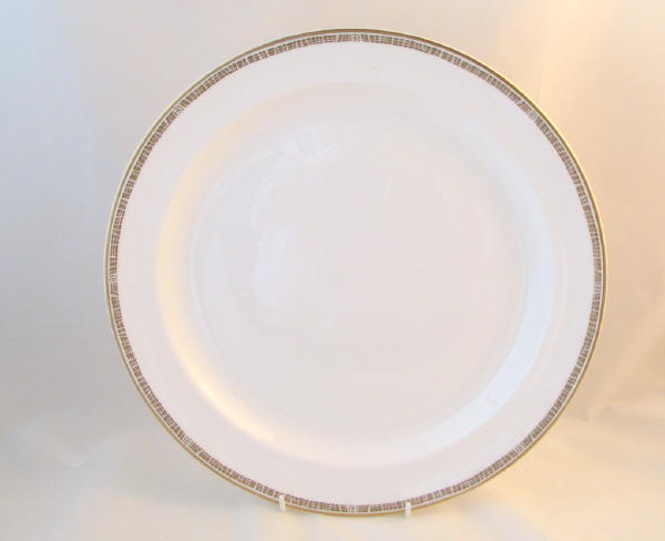 Marks and Spencer Mosaic Large Circular Serving Platter