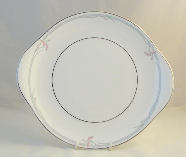 Royal Doulton Carnation Eared Serving Plate